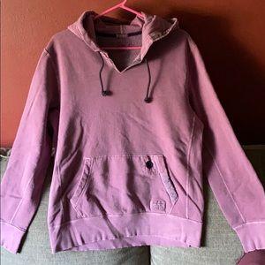 Nwot Abercrombie & Fitch sz M hoodie